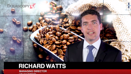 Commodity Brief: Trading Coffee