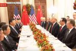 US-China Trade War Begins to Thaw as New Tariffs Halted