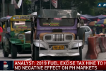 US-China Trade War to Benefit PH Markets