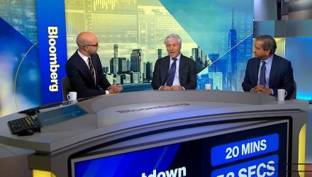 Oppenheimer's Memani Expects Lower Volatility in 2019