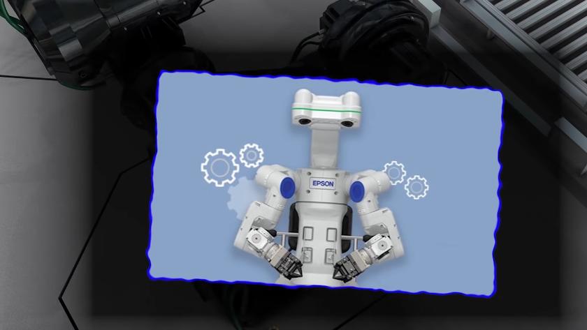 Top 10 Robotics Companies in World