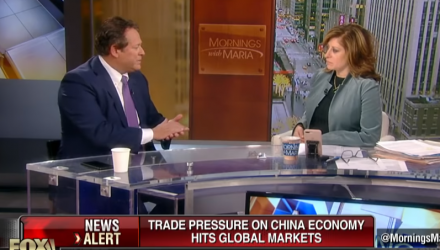 Not Worried About US Economy Falling off a Cliff: BlackRock