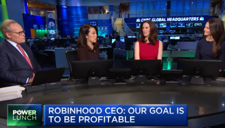 Robinhood's three percent interest rate comes with caveats for customers and the company