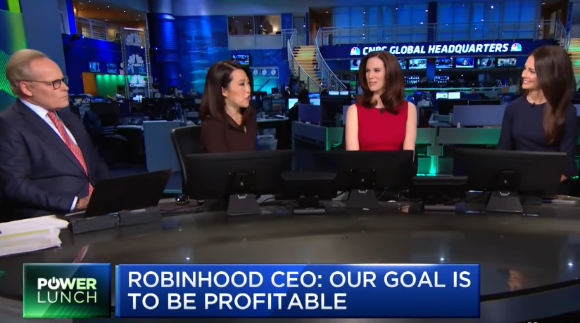 Robinhood's 3 Percent Interest Rate Comes With Caveats for Customers and the Company