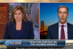 Impact of Fed's Interest Rate Policy on Housing Market