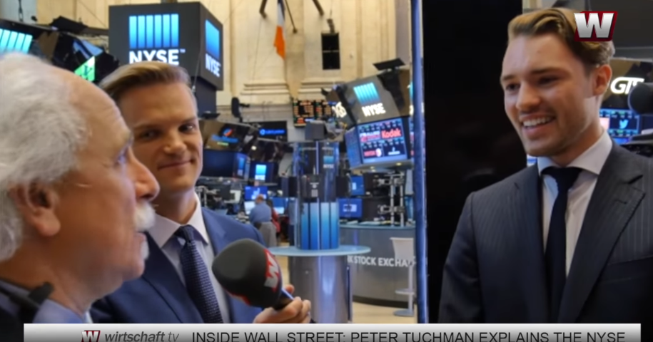 How Trading on the New York Stock Exchange Actually Works