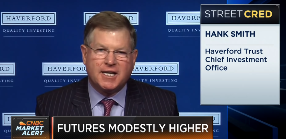 Expect only one rate hike in 2019, CIO predicts