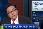 Global Growth Weakness Does Not Affect the US, Says Fundstrat's Tom Lee