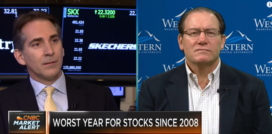 Tech Stocks Could Rebound as Soon as Next Year: Portfolio Manager