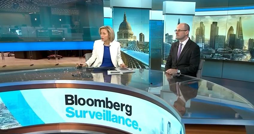 Plurimi CIO Favors EM Stocks, Sees Mueller Probe Hurting Dollar