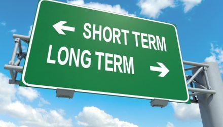 Short-Term Bond ETFs Still Look Compelling