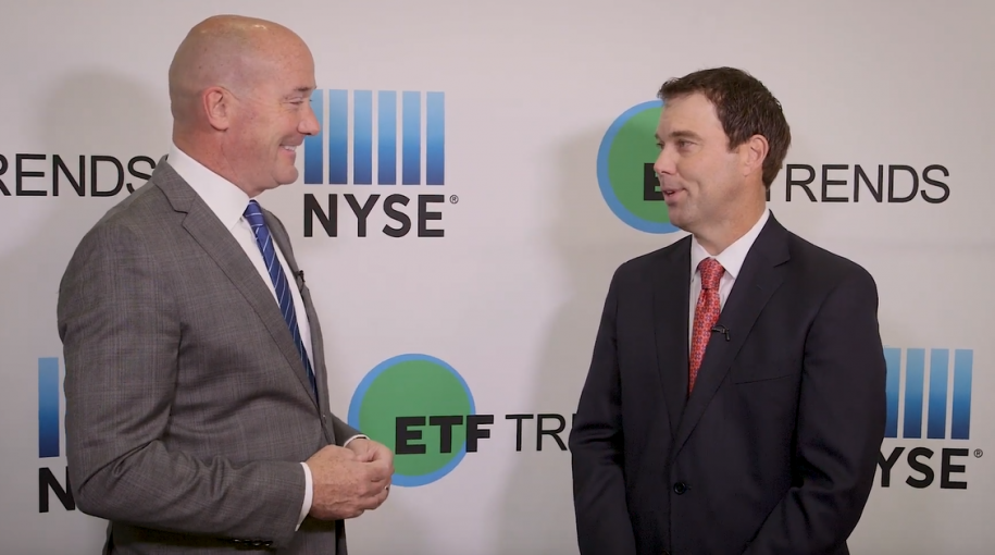 Smart ETF Plays in a Volatile Market Environment