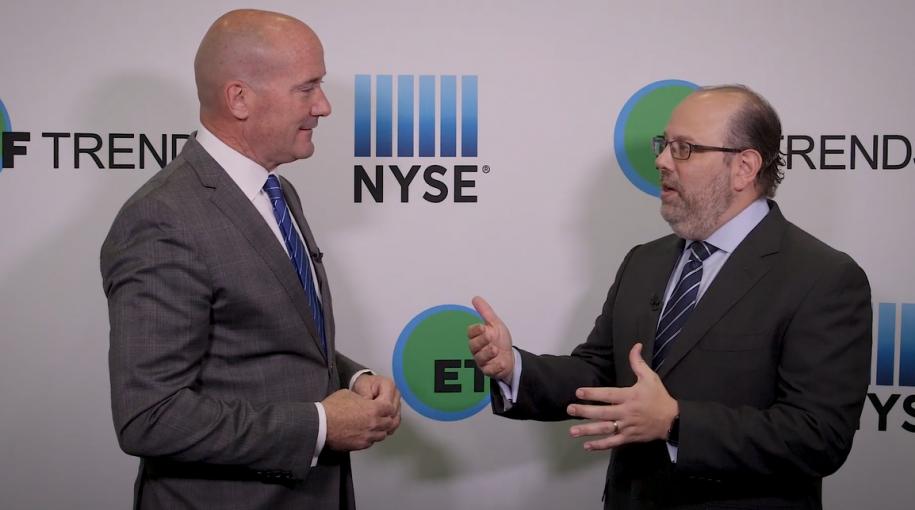 The Rise of Smart Beta ETFs to Enhance Returns, Reduce Risks