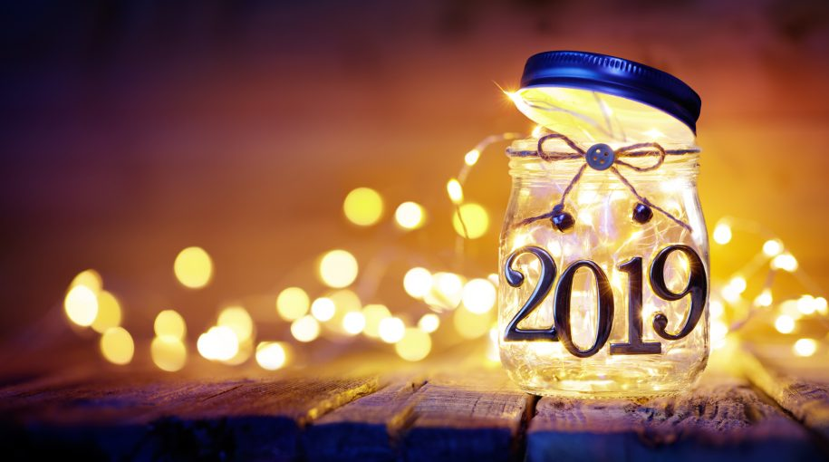 Merry Christmas and 5 ETFs to Consider for a Happy 2019