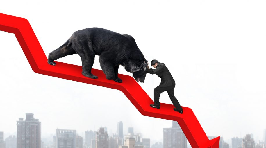 Hedge Fund Manager Steve Cohen Predicts Next Bear Market