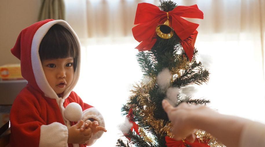 'Merī Kurisumasu,' Japanese Yen ETFs a Holiday Volatility Safe Haven