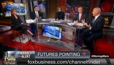 Tom Lydon on Fox Emerging Markets Investors Unfazed by Volatility