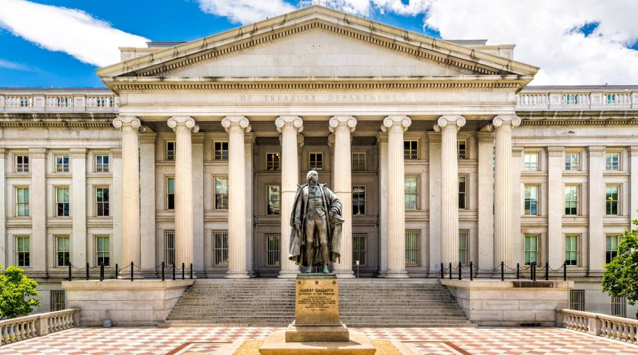 Treasuries ETFs Are Regaining Their Luster