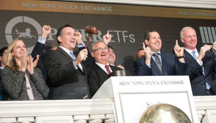 Why NYSE is Home of ETFs