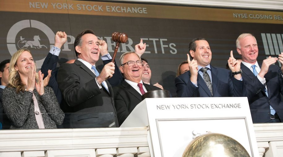 Why the NYSE is The Home of ETFs