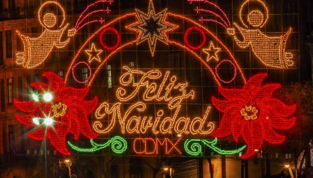 Will it be a 'Feliz Navidad' for Mexico ETFs?