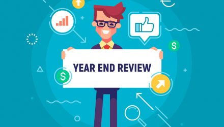 Year In Review: 15 Notable ETFs of 2018