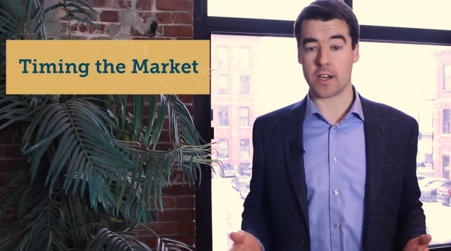 3 Ways to Protect Yourself from Market Fluctuations