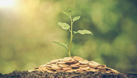 A Compelling ETF Play for Dividend Investors