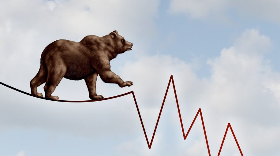 """AXA Sees """"Glorious Chaos"""" in Credit Bear Market"""