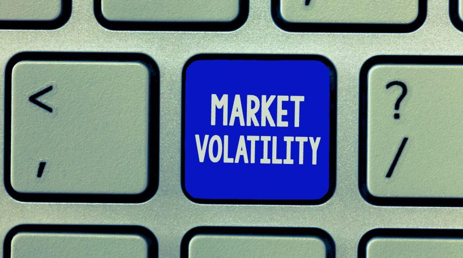 Amid Fourth-Quarter Volatility, Low Vol ETFs Did Their Jobs
