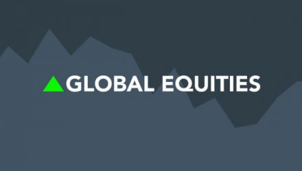 Another Strong Week for Global Equities