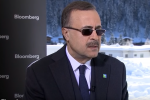 Aramco CEO on Bond Sale, Sabic, Investment