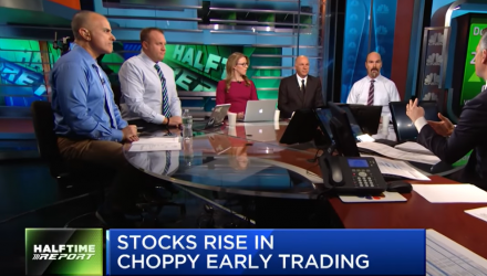 Are Markets Seeing a Bottom