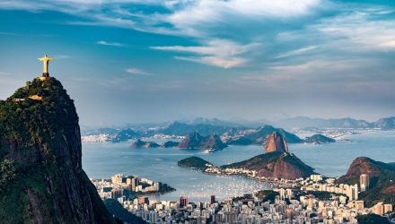 Brazil ETF Is a Hot Spot for Emerging Market Investors