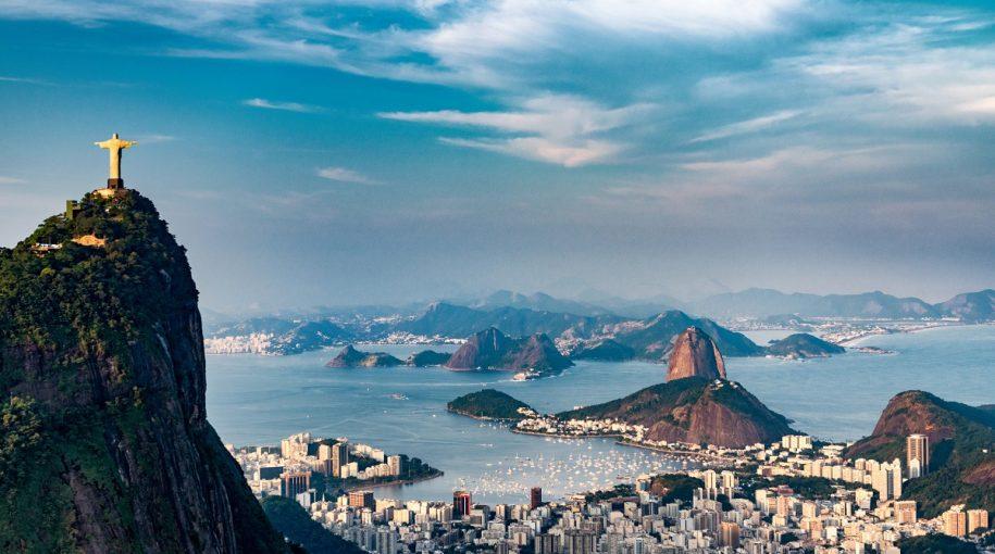 Brazil ETF Is a Hot Spot for Emerging Market Investors