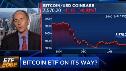 CBOE Pulls Bitcoin ETF Filing