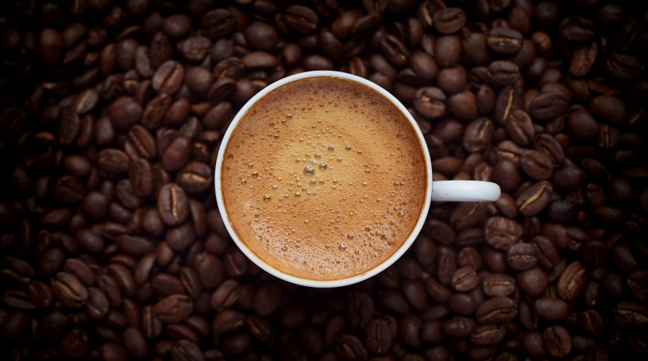 Coffee ETN Perks Up as Brazil Anticipates Smaller Crops After Bumper Year