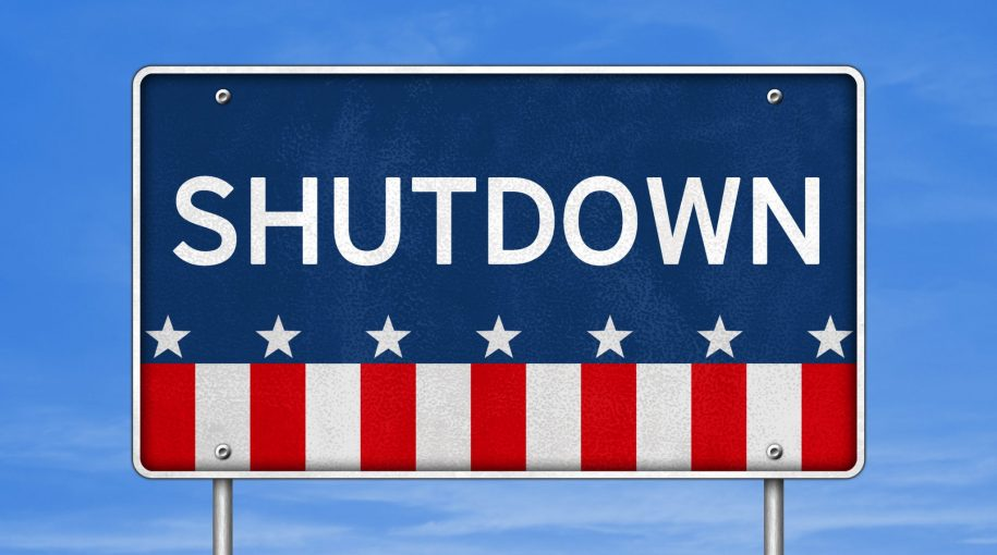 Congressional Budget Office Says Government Shutdown Cost $11 Billion