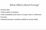 Corporate Bond Market: Catalyst For The Next Financial Crisis