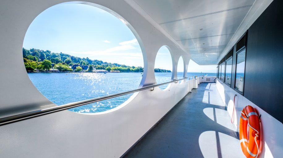 ETF Growth Cruises on Despite Rough Seas