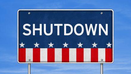 ETF Launchers Grow Antsy as Government Shutdown Freezes SEC