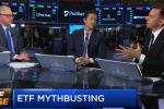 ETF Mythbuster - Trading Volume Does Not Indicate Liquidity