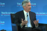 Fed Chair Reiterates Message of 'Patience'