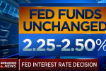 Fed Reiterates Patience as Rates Remain Unchanged