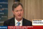 Fed's Evans on Path of Monetary Policy, Economy and Shutdown