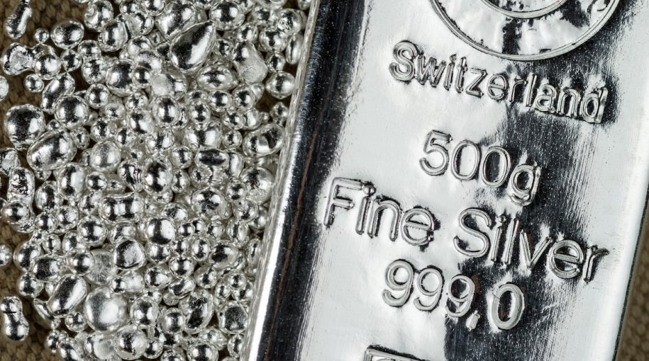 Finally Some Good News for Silver ETFs