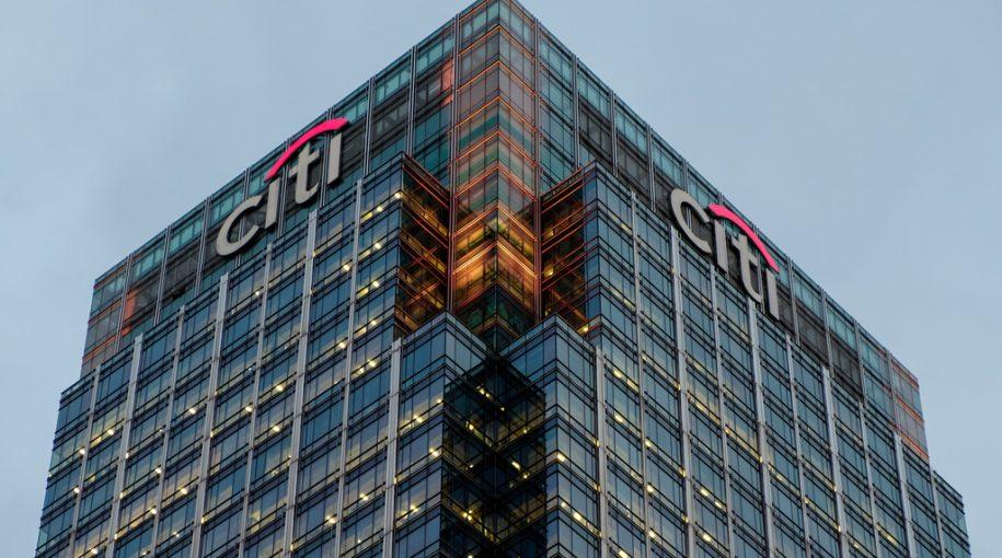 Financial ETFs Strengthen Despite Citigroup's Weak Fourth Quarter Results