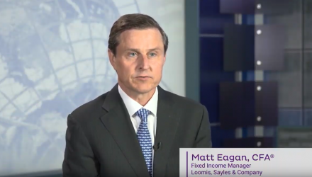 Fixed Income Amid Rising Rates: Challenges and Opportunities
