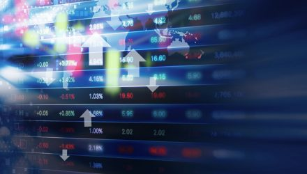 Fixed Income ETF Volume Jumped in 2018, Says BlackRock