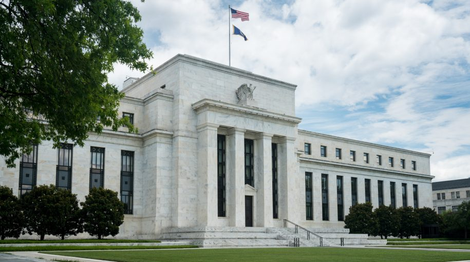 """Former Fed Chair: """"We May Have Seen the Last Interest Rate Hike of This Cycle"""""""
